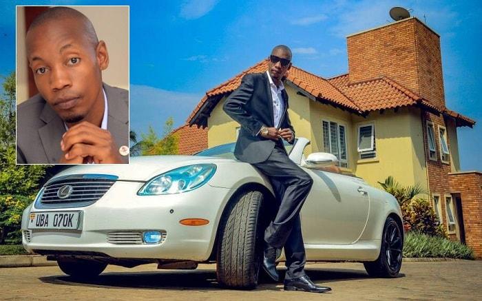 Is Bryan White Really the Savior that Uganda Needs?